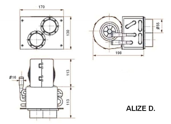 Alize D Matrix Heater-20