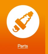 Marine heating parts