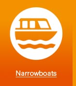Marine heating narrowboats