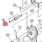 40) Resistor Cap (24v only) -0