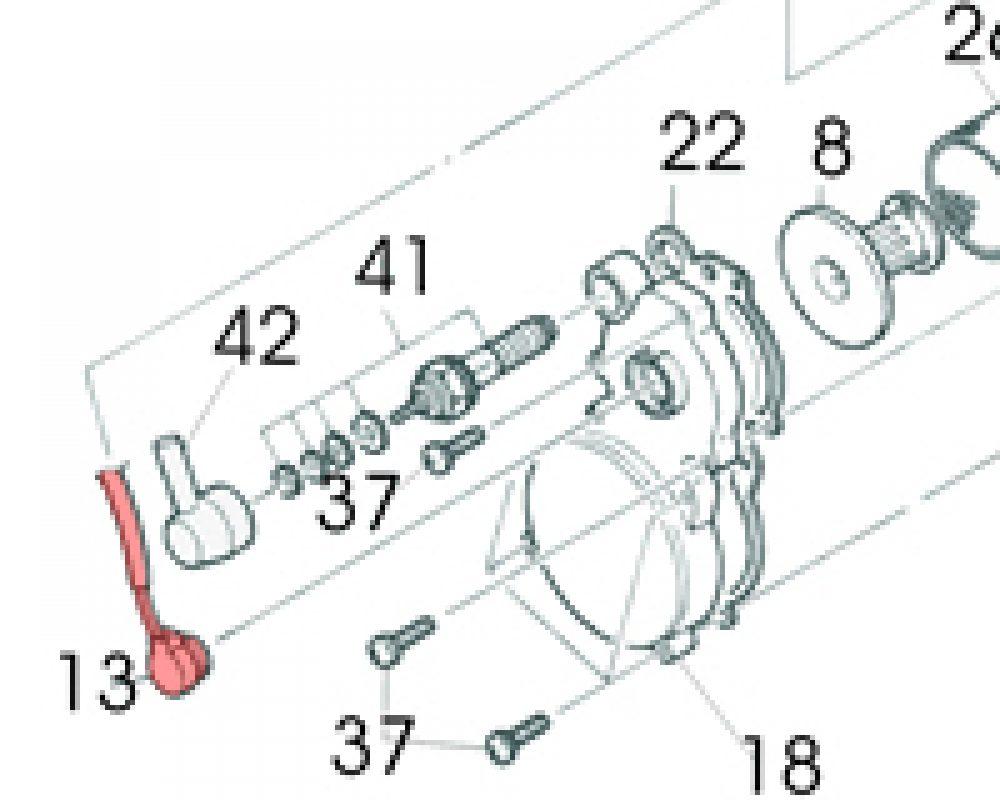 13) Flame Sensor -0