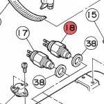 18) Thermostat 78ºC -0