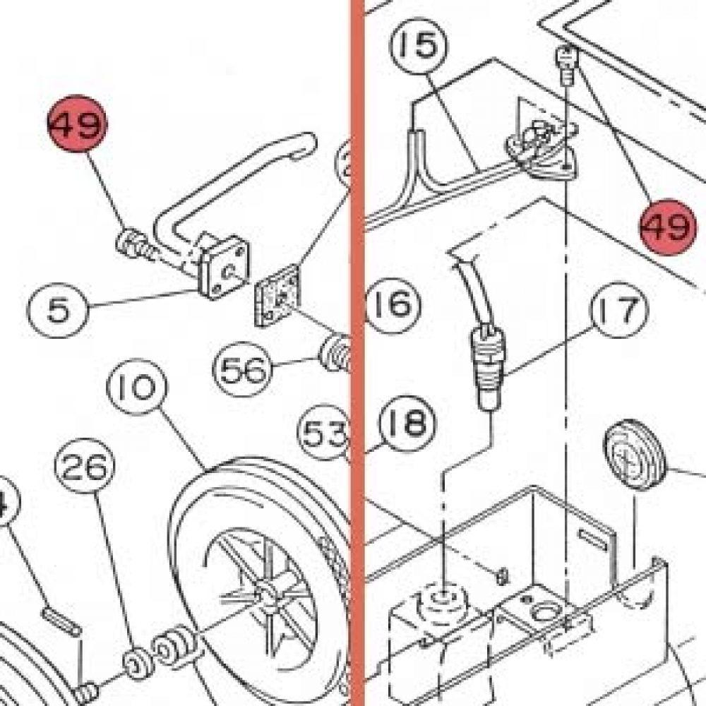 49) Screw -0