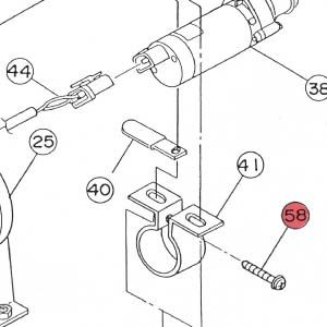 Wiring Diagram For Uk Trailer Lights on trailer wiring harness clips