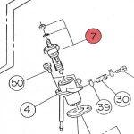 7) Glow Plug Assembly-0