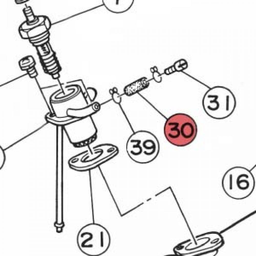 30) Hose -0