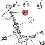 34) Plug Nut-0