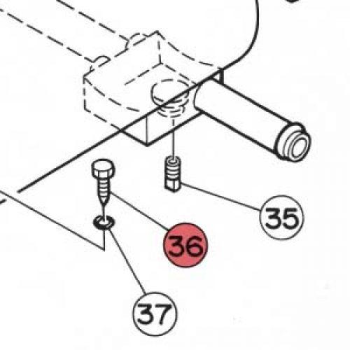 36) Air Release Valve-0