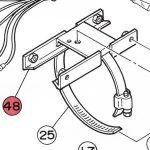 48) Bracket Assembly -0