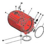 7) Heat Exchanger -0