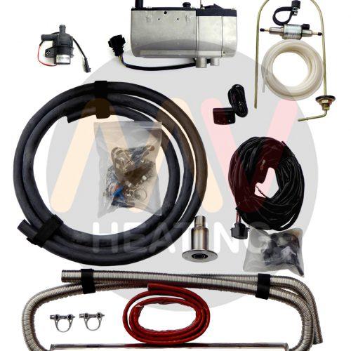 Marine Heating Kits