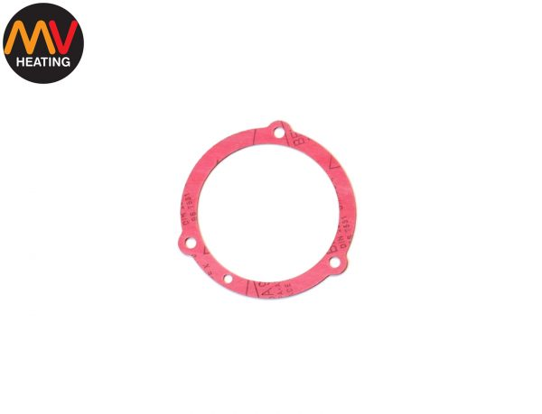 4) 3-Hole Combustion Chamber Gasket-0