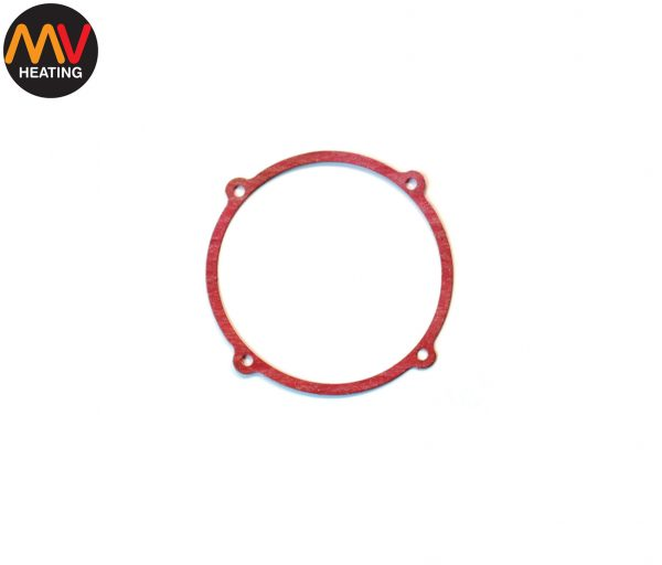2) 4-Hole Combustion Chamber Gasket -0