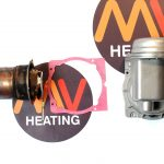 Combustion Chamber and Housing Set-0