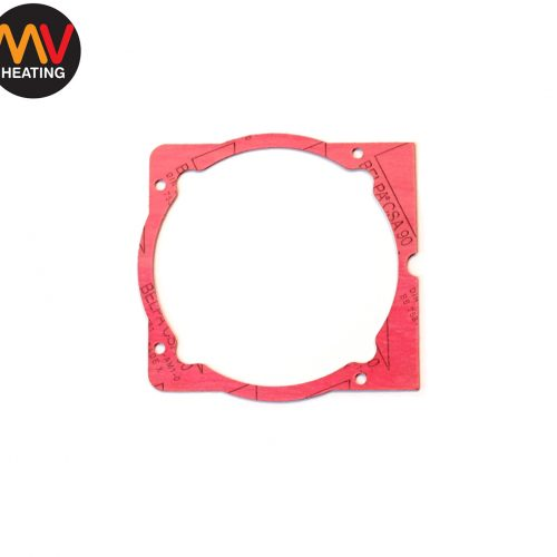 6) Heat Exchanger Gasket-0