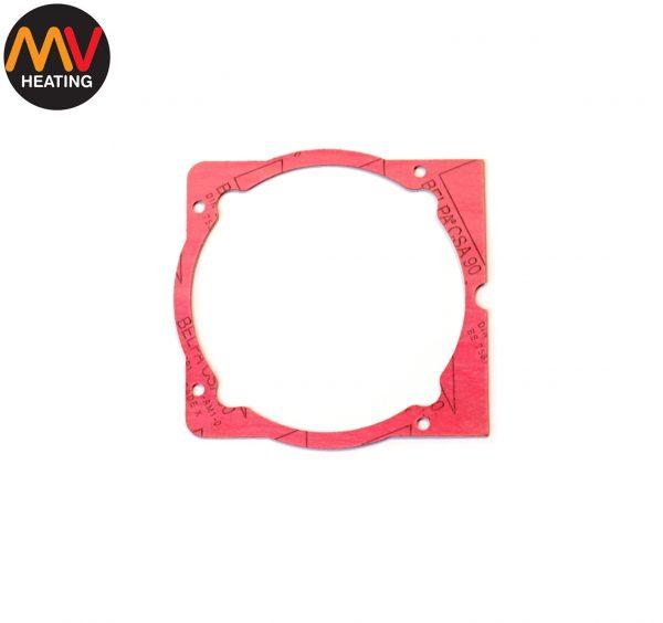 6) Heat Exchanger Gasket-0