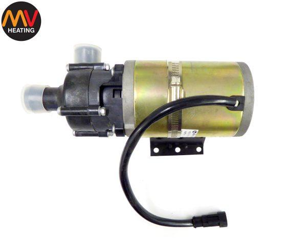 17) Water Pump-1754