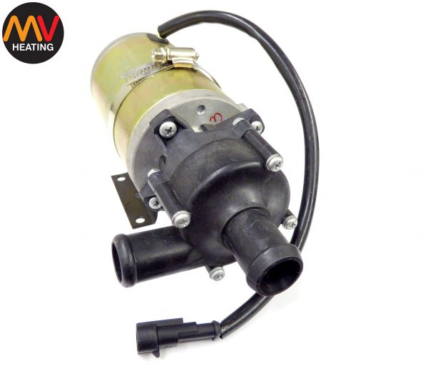 17) Water Pump-0