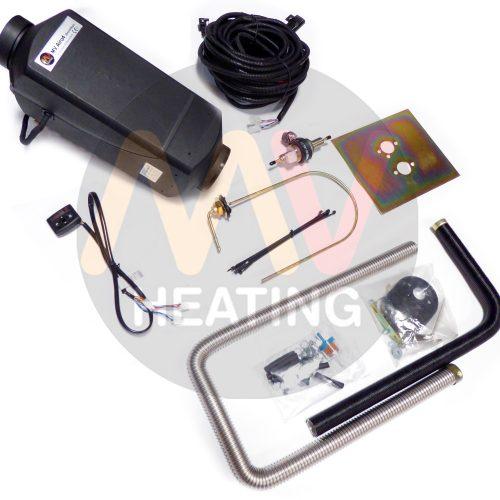 Vehicle Heating Kits