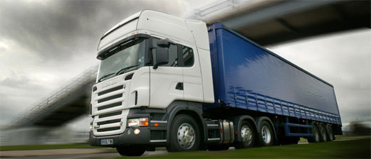 truck and lorry heater