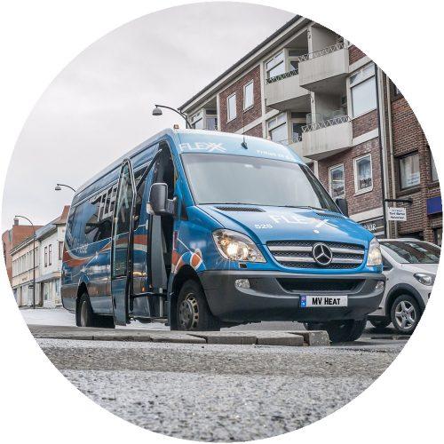 Minibus Heaters